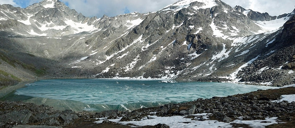 2013 - Alaska