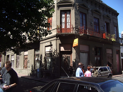 Travel - Argentina