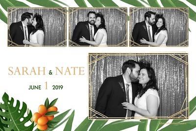 Sarah & Nate's Wedding