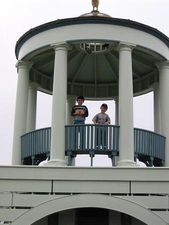 Seaside, FL (2003)