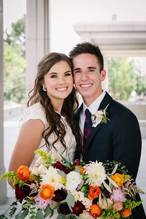 Braden & Sara  - Wedding 2019