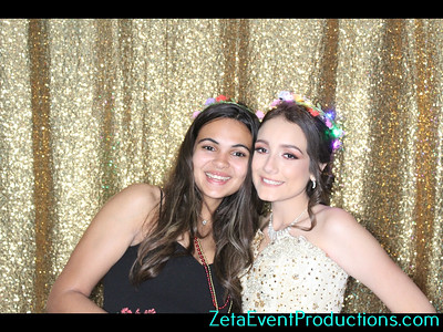 Photo Booth Pictures for Aleisha Quinces