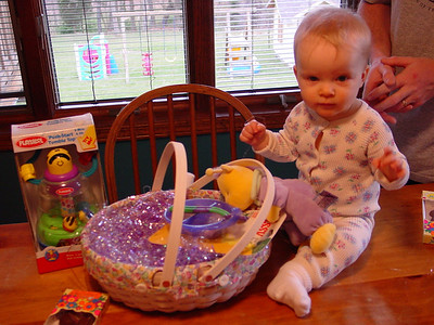 2002 Easter