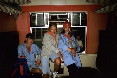 1996-1997 - Kamp - FLO - Kasterlee