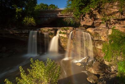 Cascade Park - Elyria, Ohio