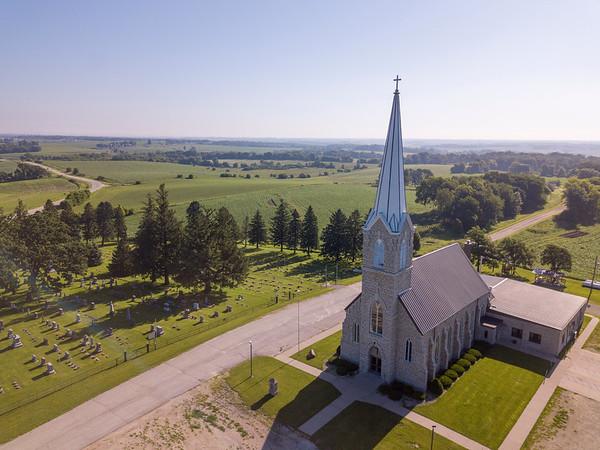 Washington Prairie Lutheran Church
