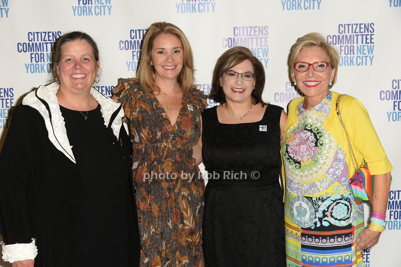 Citizens Committee at the Boathouse 2019