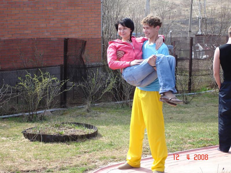 2008-04-12 ДР Борисенко Володи на даче 13.JPG