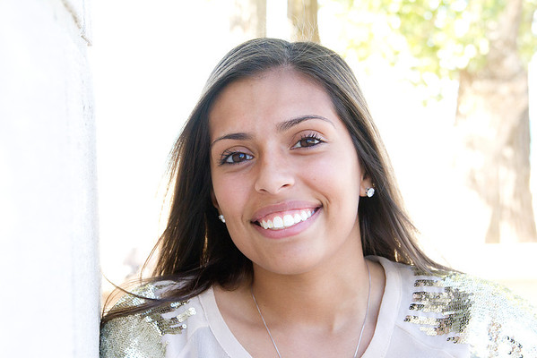 Jessica A. Graduation