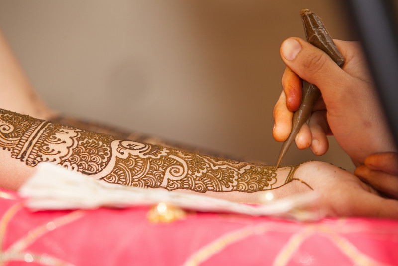 Le Cape Weddings - Indian Wedding - Day One Mehndi - Megan and Karthik  718.jpg