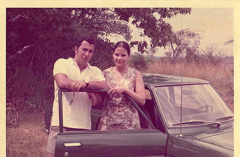 FUCAUMA - 1970s