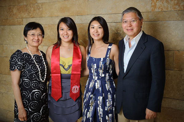 Stanford Graduation @ Four Seasons (Palo Alto) 2010.06.13