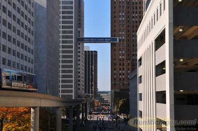25.5 Mile Mark, Gallery 2 - 2012 Detroit Free Press Marathon