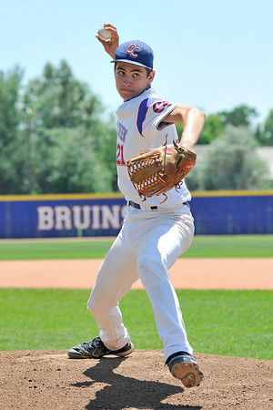 17 U -Diamond Club at Cherry Creek - July 18th 2013