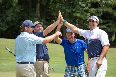 6th Annual 4 Streams Golf Tournament