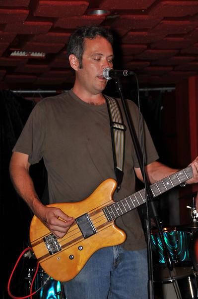 Regina Hexaphone - Philadelphia, Aug 7 2008