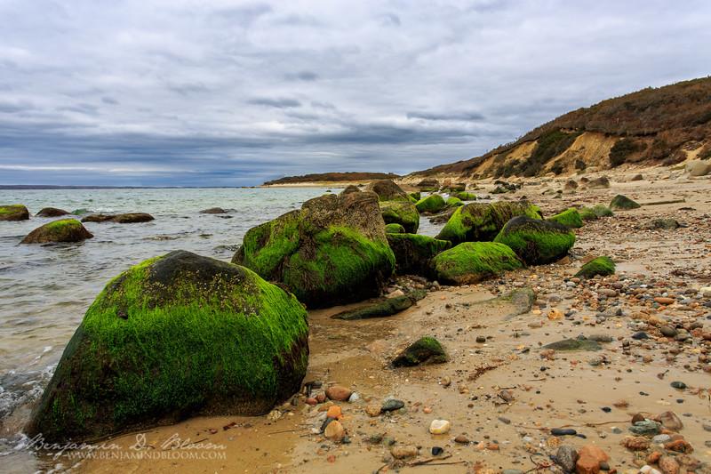 Cedar Neck Rocks