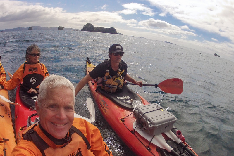 Kayaking with Hayden GP0084