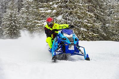 2020 Yamaha Sidewinder L-TX LE 137