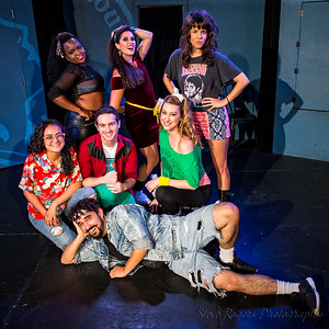 That! Big! 80s! Musical! 8/3/2019