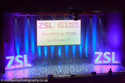 ZSL Roar With Laughter
