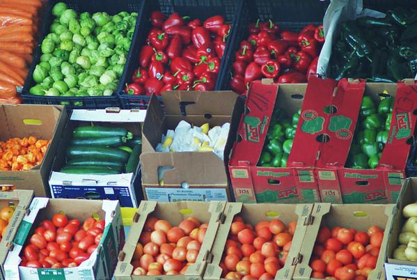 Dallas Farmer's Market 2102