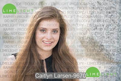 Caitlyn Larsen