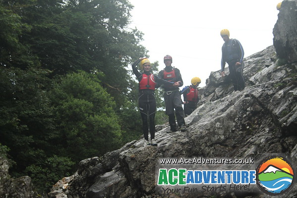 17th August 2013, Tubing PM