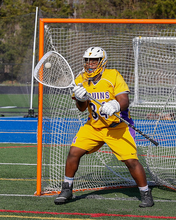 Boys JV Lacrosse v Fairfax 4/13/18