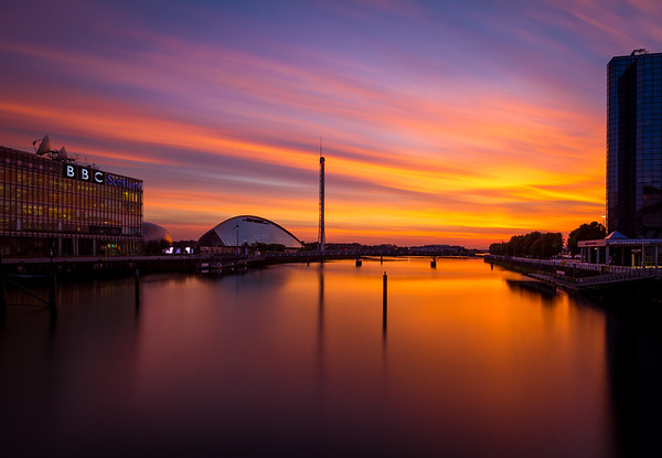 Glasgow Harbour & Clydeside