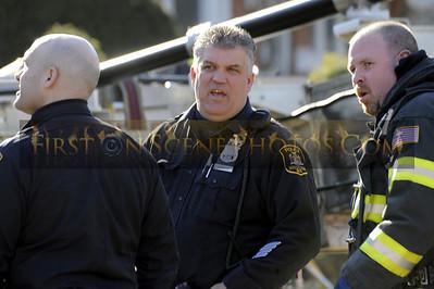 Malverne Police