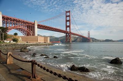 San Francisco Tourism Stock