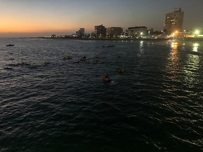 15Apr2018 - Ironman South Africa