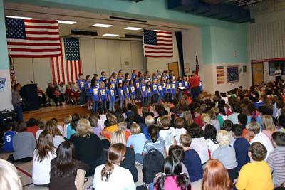 Veteran's Day - 11 Nov 2009