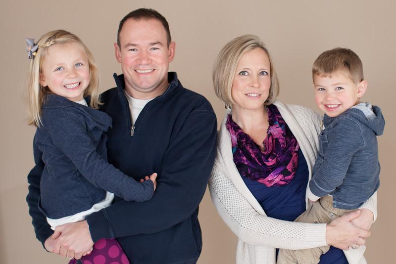 camire family