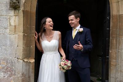 Ruth & Jon WEDDING PART 1