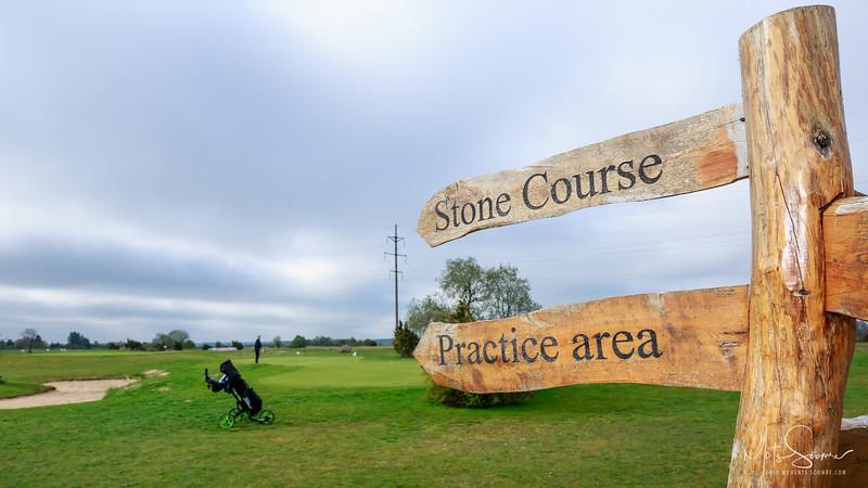 1. osavõistlus EGCC Stone Course