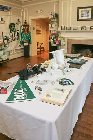 UMO Exhibit - Wayne County Museum