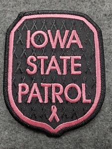 Pink Iowa