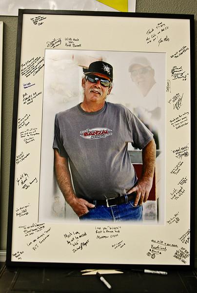 Bob James Memorial Race at OC/RC (12-13-08)