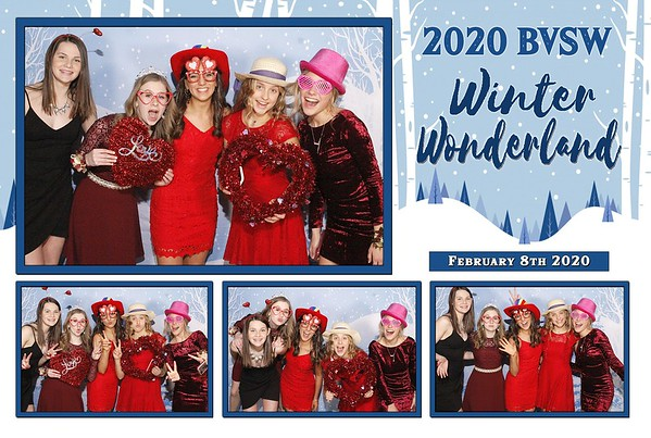 BVSW High School Winter Wonderland 2020