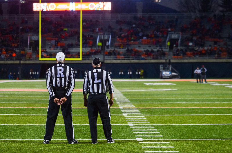 Northwestern Illinois Football