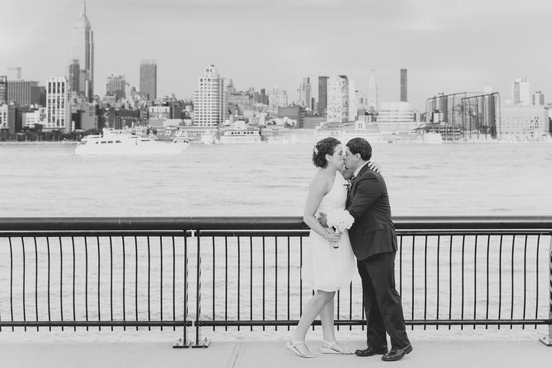 Rachel & Victor - Hoboken Pier Wedding-116.jpg