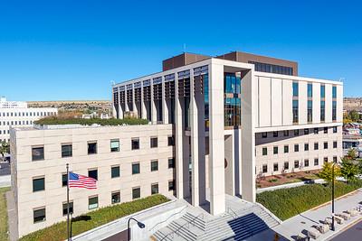 James F. Battin Federal Courthouse (Concrete Subcontractor)