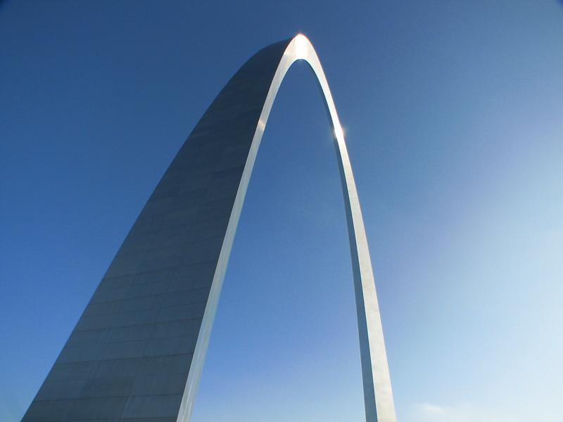 The Silver Arch