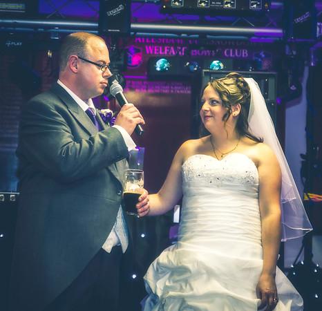 Mr & Mrs Pearson