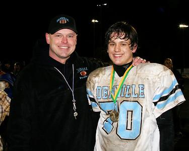 2007 Rockaway Bowl