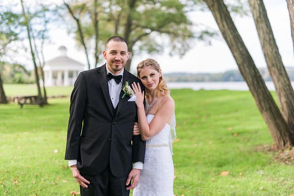 Mr. & Mrs. Whalen