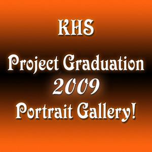 Project Graduation 2009