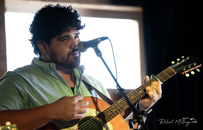 Ranch Club Acoustic Show, Pablo Trujillo and Friends